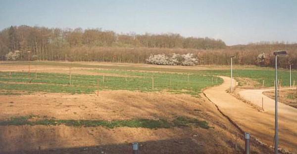 25ab5ad453a977 Juli 1994 begann der Einzug ins neue Haus vun der Natur. Die ersten